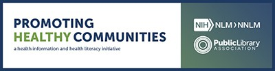 Promoting Healthy Communities logo