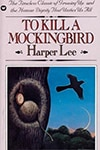 Cover of To Kill a Mockingbird