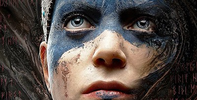 Hellblade: Senua's Sacrifice (PC/PS4) stars a woman who experiences psychosis
