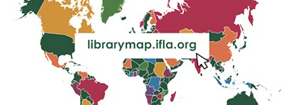 IFLA Library Map of the World
