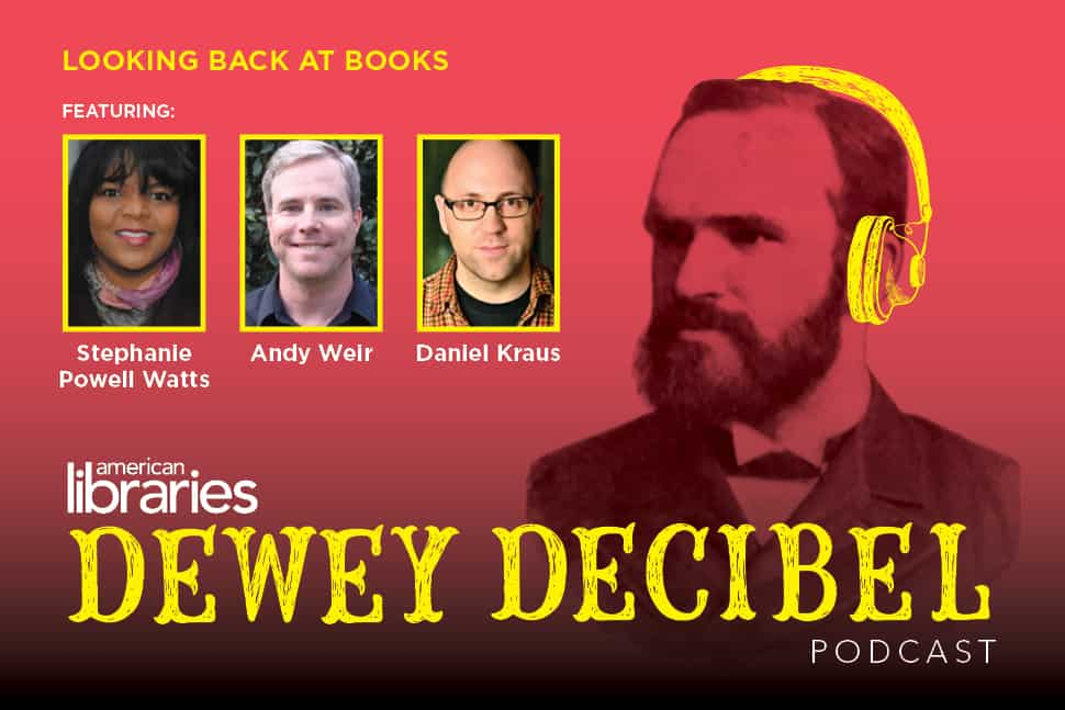 Dewey Decibel Episode 21