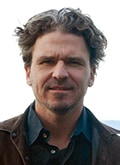 "Dave Eggers. <span class=""credit"">Photo: Em-J Staples</span>"