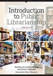 Cover of Introduction to Public Librarianship