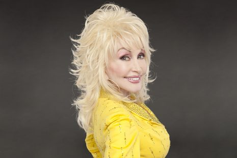 Newsmaker: Dolly Parton