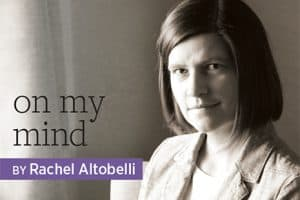 Rachel Altobelli
