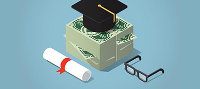 Higher education and the tax plan