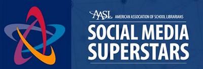 AASL Social Media Superstars