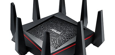 ASUS AC5300 Wireless Tri-Band router