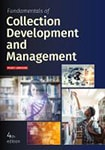 Cover of Collection Development and Management