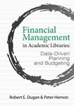 Cover of  Financial Management in Academic Libraries