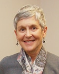 Judge Suzanne Bass