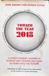 Cover of Toward the Year 2018