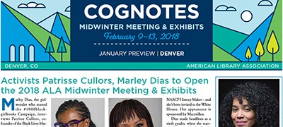 Cognotes, January preview issue