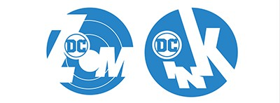 DC Zoom and DC Ink logos