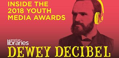 Dewey Decibel YMA episode