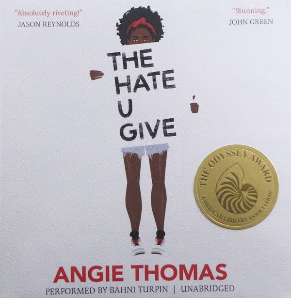2018 Youth Media Awards Announced American Libraries Magazine