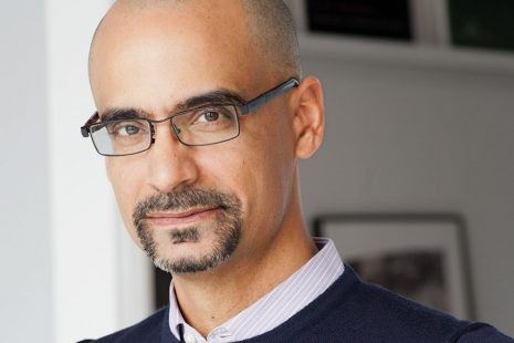 Newsmaker: Junot Díaz