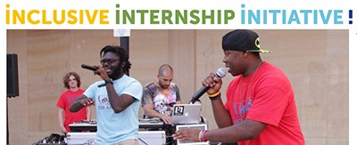 Inclusive Internship Initiative