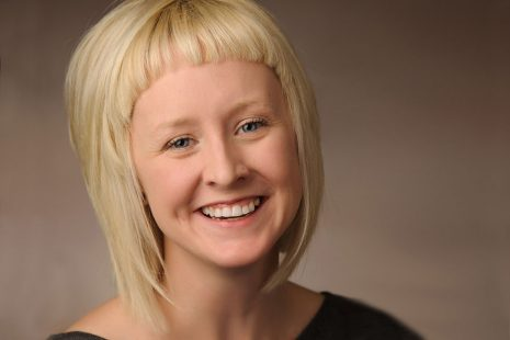A Conversation with Author Katie Scherrer