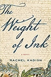 Cover of The Weight of Ink