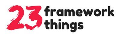 23 Framework Things