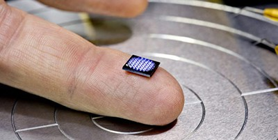 IBM's cryptoanchor chip