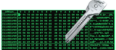 Encrypt your hard drive