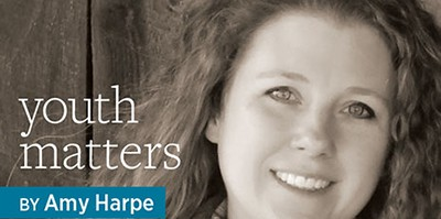 Youth Matters, by Amy Harpe