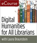Digital humanities for all librarians