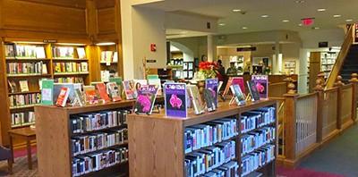 Glencoe (Ill.) Public Library