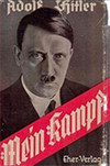 Cover of Mein Kampf