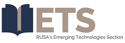 RUSA Emerging Technologies Section