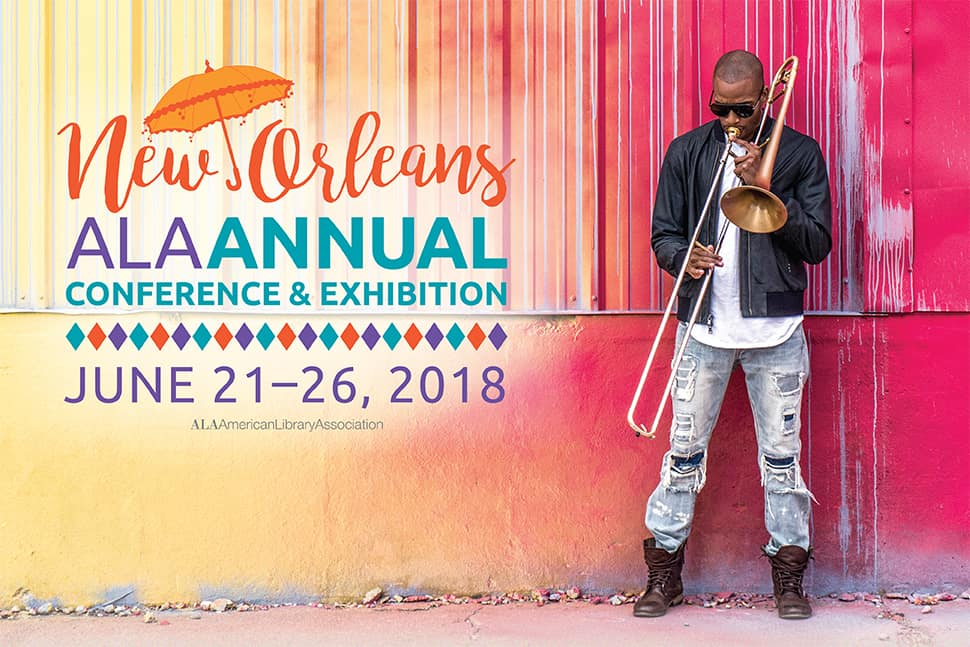 "Troy ""Trombone Shorty"" Andrews will appear at Annual Conference on June 22. Photo: Mathieu Bitton"