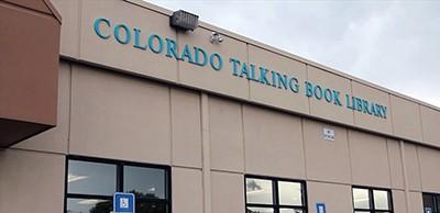 Colorado Talking Book Library