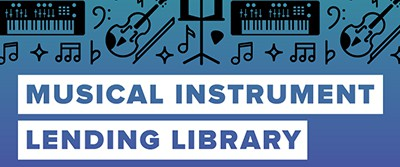 Brooklyn's Musical Instrument Lending Library