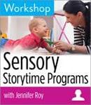 Sensory Storytime Programs
