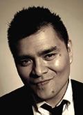 Jose Antonio Vargas. Photo: Gerry Salva Cruz