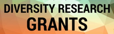 Diversity Research Grants