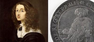 Queen Cristina of Sweden, 1626–1689