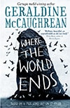 Cover of Where the World Ends