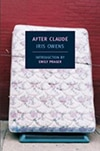 Cover of After Claude, by Iris Owens
