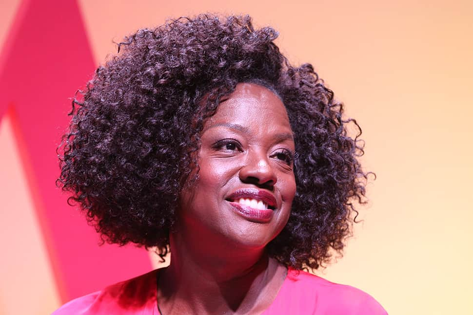 Viola Davis at the 2018 Annual Conference and Exhibition in New Orleans on June 26. Photo: Cognotes