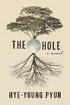 Cover of The Hole, by Hye-young Pyun