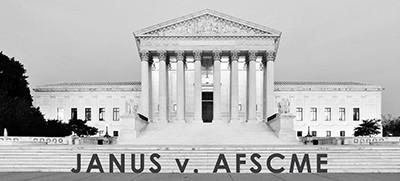 Janus v. AFSCME Supreme Court case