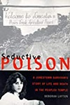 Cover of Seductive Poison, by Deborah Layton