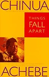 Cover of Things Fall Apart, by Chinua Achebe