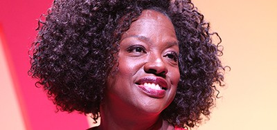 Viola Davis at the 2018 Annual Conference in New Orleans on June 26