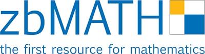zbMATH logo