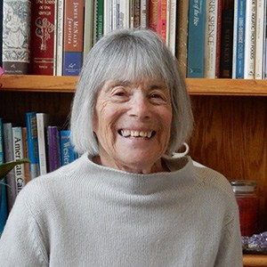 Linda Crowe