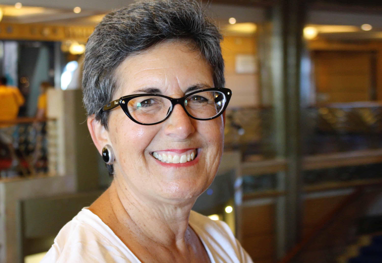Cindy Mediavilla